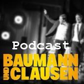 Baumann und Clausen - Podcast by Frank Bremser und Jens Lehrich