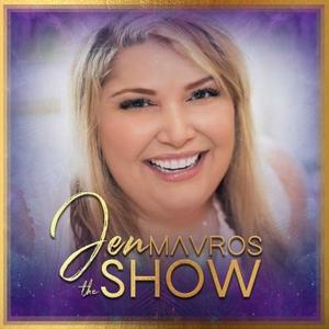 The Jen Mavros Show by Jen Mavros: Spiritual Messenger, Manifestation Teacher, Intuitive Guide