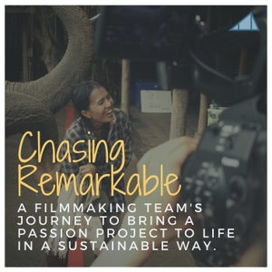 Chasing Remarkable by Muse Storytelling