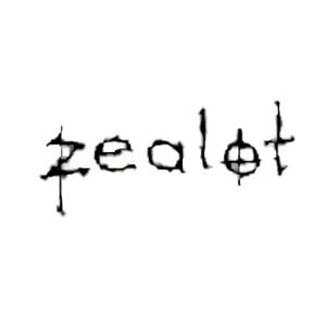 Zealot by Jo Thornely