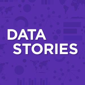 Data Stories by Enrico Bertini and Moritz Stefaner