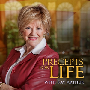 Precepts for Life on Oneplace.com by Kay Arthur