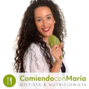 Comiendo con María (Nutrición) by María Merino Fernandez
