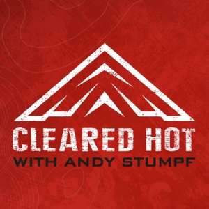 Cleared Hot by Andy Stumpf
