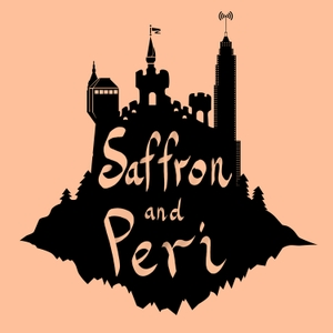 Saffron and Peri by Jenan Al-Dayyen, Sara J. Nelson, and the Rest of Our Wonderful Cast