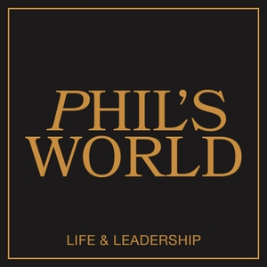 Phil's World by Phil Dooley