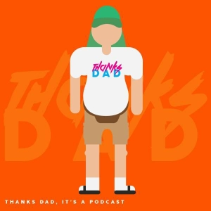 Thanks Dad by Ian Roche