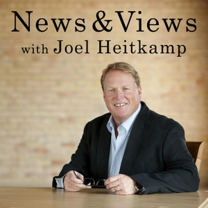 News & Views with Joel Heitkamp by MWC