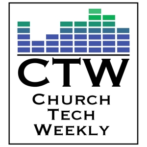 Church Tech Weekly by Mike Sessler