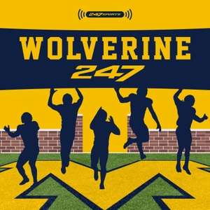 The Wolverine247 Michigan Football Podcast by 247Sports