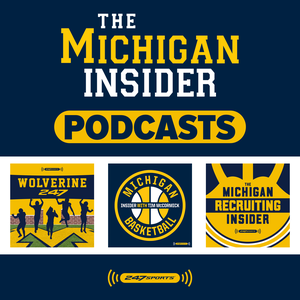 The Michigan Insider by 247Sports, Michigan Football, Michigan Wolverines, Michigan