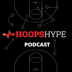 The HoopsHype Podcast with Alex Kennedy by The HoopsHype Podcast With Alex Kennedy