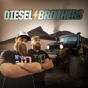 Diesel Power Hour by Diesel Power Hour