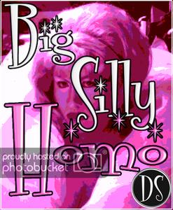 Big Silly Homo by Donna Suggarz