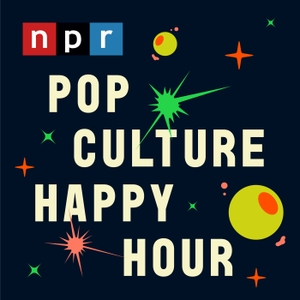 Pop Culture Happy Hour by NPR