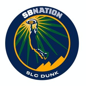 SLC Dunk: for Utah Jazz fans by SB Nation