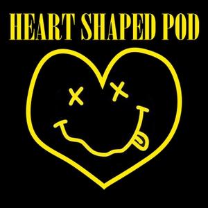 Heart Shaped Pod by Unpops Network
