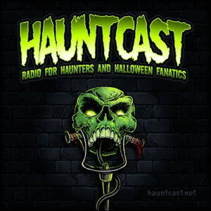 My Podcast Site by Hauntcast