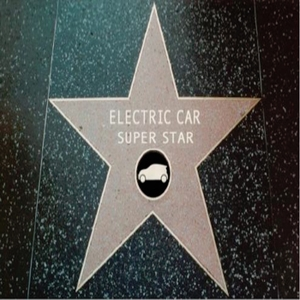 The Electric Car Superstar by The Electric Car Superstar