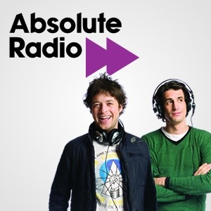 Hamish & Andy at Absolute Radio by Absolute Radio