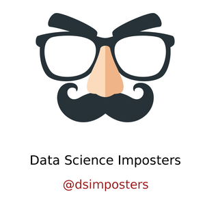 Data Science Imposters Podcast by Antonio Borges and Jordy Estevez: Data Science Imposters
