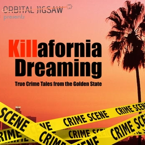 Killafornia Dreaming by Orbital Jigsaw Network