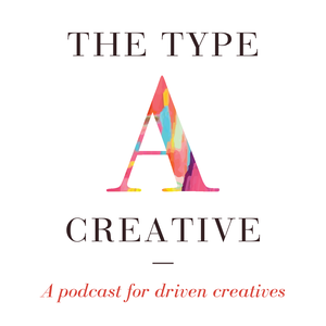 The Type A Creative by Jenni Brown, Online Entrepreneur, Branding Strategist, Writer and Artist