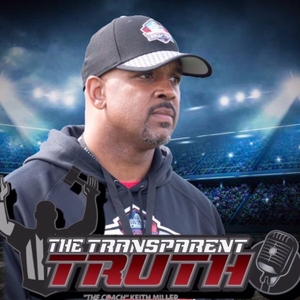 The Transparent Truth by Audacy