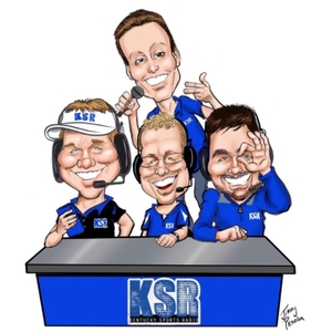 KSR by Louisville's Talk Radio 1080 (WKJK-AM)