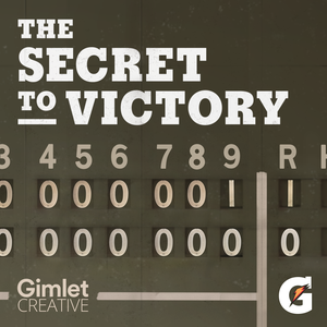 The Secret to Victory