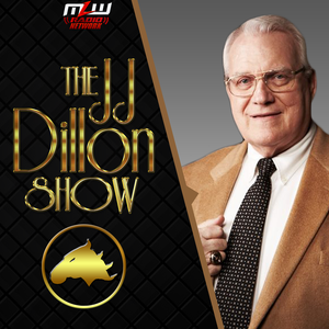 The JJ Dillon Show by MLW Radio Network