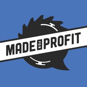 Made for Profit by Brad Rodriguez & John Malecki
