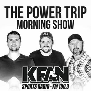 The Power Trip by Chris Hawkey, Cory Cove, Paul Lambert
