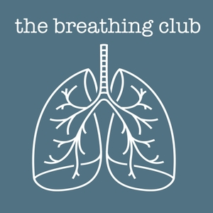 The Breathing Club by Patrick Beach & Carling Harps