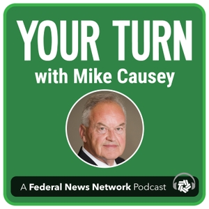 Your Turn with Mike Causey by Hubbard Radio