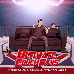 Ultimate Couch Fans by Christian O'Connell & Bryan Lacey
