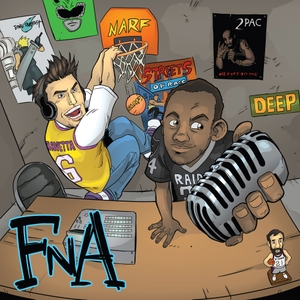 FnA Podcast by Kevin Figgers and Adam Ausland