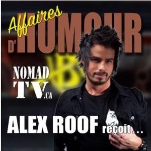 Affaires D'humour, L'après Show by nomad.tv