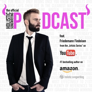 Holistic Songwriting Podcast by Holistic Songwriting Podcast