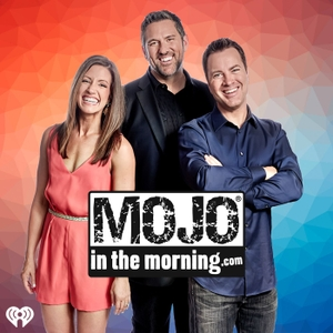 Mojo In The Morning by Channel 955 (WKQI-FM)