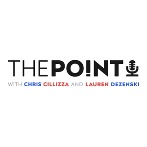 The Point with Chris Cillizza and Lauren Dezenski by CNN