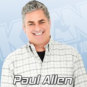 Paul Allen by KFAN FM 100.3 (KFXN-FM)