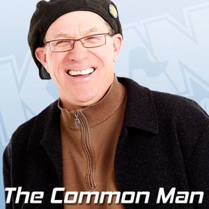 The Common Man Progrum by KFAN FM 100.3 (KFXN-FM)