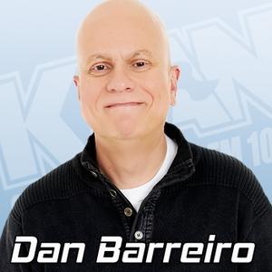 Dan Barreiro by Dan Barreiro