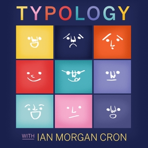 Typology by Ian Morgan Cron