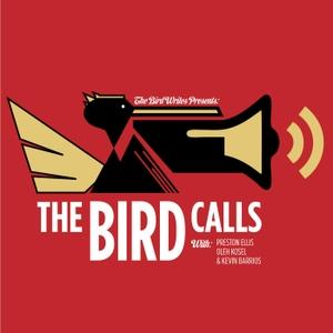 The Bird Calls: New Orleans Pelicans NBA by The Bird Talks0