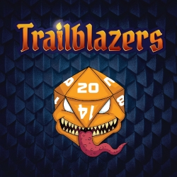 Trailblazers by Caleb Garofalo