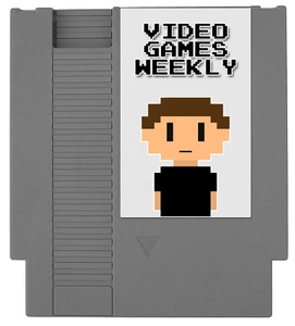 Video Games Weekly by Paul Charchian