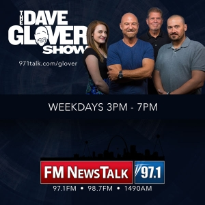 The Dave Glover Show by FM NewsTalk 97.1