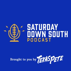 Saturday Down South Podcast by Saturday Down South
